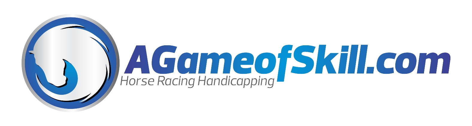 Agameofskill.com - A game of skill horse racing handicapping