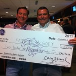 Interview with 2011 Breeders' Cup Betting Challenge Winner