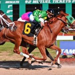 Tampa Bay Downs offers deal for Live Meet on Groupon