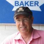 Trainer Reade Baker