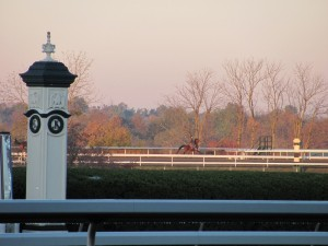 Know thy Keeneland Trainers