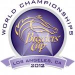 Breeders Cup 2012 at Santa Anita