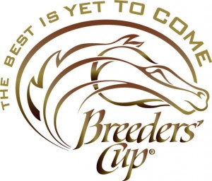 The Breeders' Cup at Keeneland