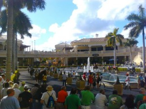 Gulfstream Park Archives - A Game of Skill