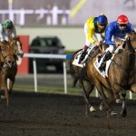Dubai Carnival Update: Lovely Pass Runs for Classic Double, 'Prince' Tops Meydan Classic