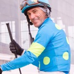 Interview with Mario Pino, winner of the 2013 George Woolf Memorial Jockey Award