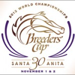 Saturday's Big Breeders' Cup Analysis by Rich Nilsen