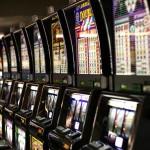 racino slots machine