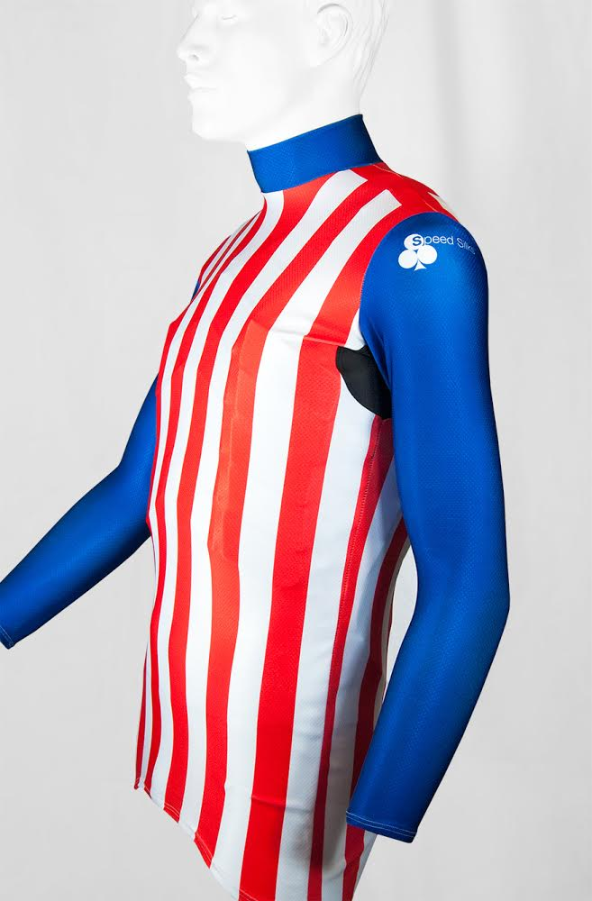 Speed Silks full body
