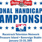 Handicappers' Tour Offers Increased Purse of 25% in 2015