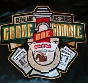 Keeneland Grade One Gamble logo