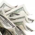 Cash pile
