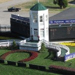 Churchill Downs Aims to Cut Racing, Threatening Jobs in Illinois