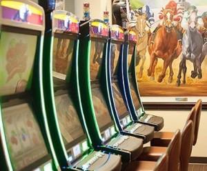 Historic Racing game slot machines