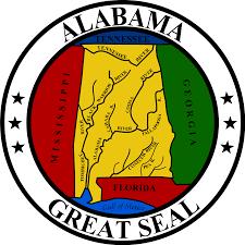 Alabama Seal