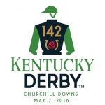 Kentucky Derby logo 142