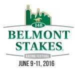 Belmont Stakes Success