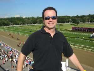 Rich Nilsen handicapper