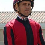 Garrett Gomez, Eclipse Award-winning Jockey, Dead at 44