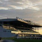 Woodbine Racecourse Reports Big 2016 Season