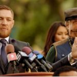 UFC Champion Conor McGregor to Ride in Pegasus World Cup?