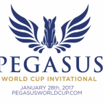 Episode 3 of the Pegasus World Cup Invitational's '13th Jockey' Short Film Series