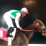 Last to First Arrogate Takes Dubai World Cup in Breathtaking Fashion