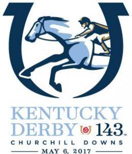 KY Derby Logo 2017