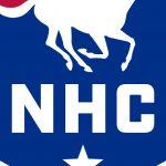NTRA NHC logo