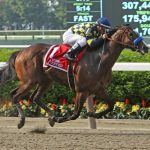 Is Horse Racing Dead? Handle Up on 3-Day Belmont Stakes Racing Festival