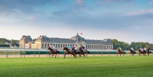 France Chantilly
