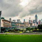 You Have to Go Horse-racing in Hong Kong