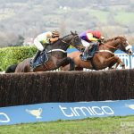 Might Bite Could Be Set For Aintree Test In April
