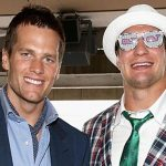 Gronk and Gronkowski Team Up for Kentucky Derby 144