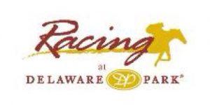 Delaware Park racing