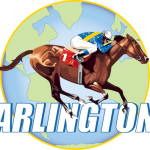 Arlington Park racetrack