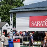 Final Week of Saratoga Racetrack Promotions