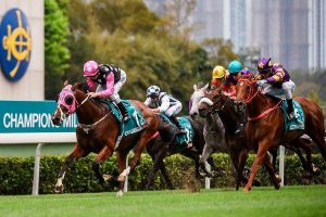 The Impact of the Hong Kong International Races