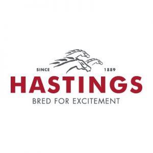 Hasting Park logo