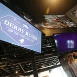 The Derby Room horse-race betting venue gets license, plans to open January in Norco
