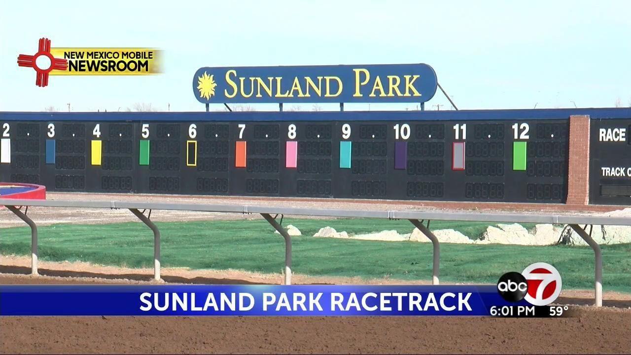 Sunland Park Racetrack getting ready for 60th racing season