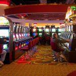 Monticello Raceway casino closing; harness track remains open