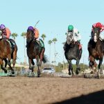 Turf Paradise celebrates 63 years with a salute to racing pioneer