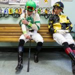 A sibling rivalry with millions at stake. How Ortiz brothers took horse racing by storm