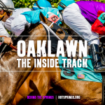 Oaklawn 2019 - The Inside Track