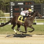 WIN WIN WIN SETS TRACK MARK IN PASCO; 2 OTHER STAKES RECORDS FALL