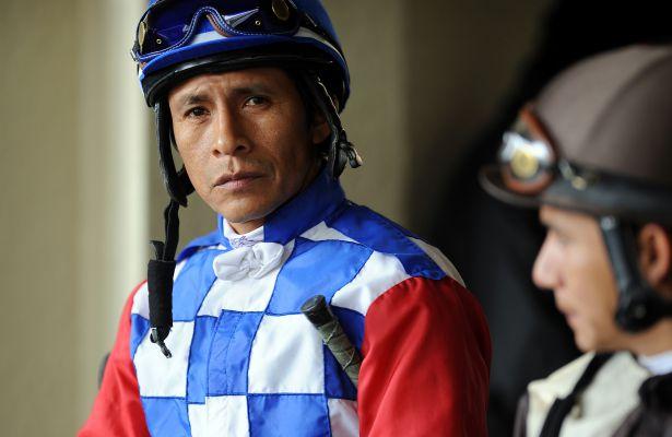 Hall of Famer Prado deemed too old to ride in Saudi Arabia