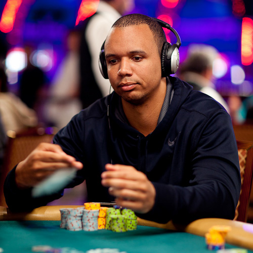 Poker News Latest Twist In Borgata Phil Ivey Lawsuit A