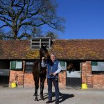 Cheltenham Festival: A day in the life of Paul Nicholls' racing yard