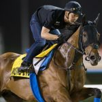 REY DE ORO SEEKS REDEMPTION IN LONGINES DUBAI SHEEMA CLASSIC